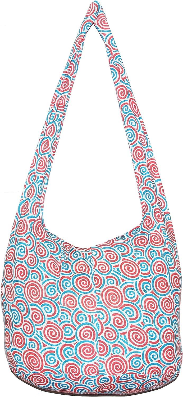 Shell Hippie Bohemian Shoulder Hobo Boho Cross Body Bag Hippie Handbag