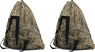 Auscamotek Mesh Duck Decoy Bags M-L (2 Packs)