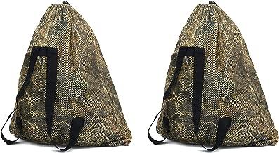 turkey bag weight