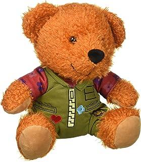 Quantum Mechanix Firefly Kaylee Bear Plush 8'' Plush