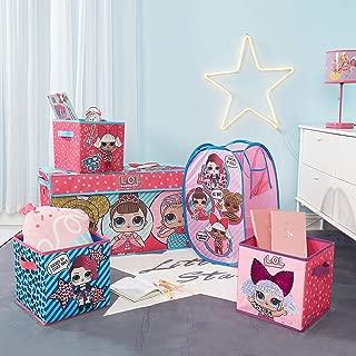 LOL Surprise Storage Set, Pink