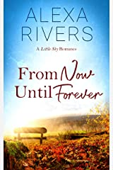 From Now Until Forever: A Steamy Small-Town Romance (Little Sky Romance Book 2) Kindle Edition