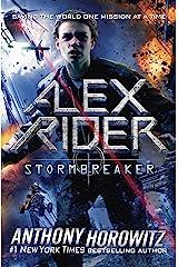 Stormbreaker (Alex Rider Book 1) Kindle Edition