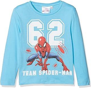 Spiderman Strong Hero Camiseta para Niños