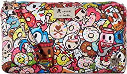Ju-Ju-Be - tokidoki Collection Be Quick Wristlet