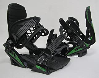 83c5c4527 Kids Snowboard Bindings
