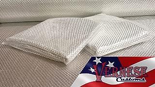woven roving fiberglass properties