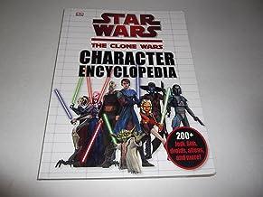 Character Encyclopedia (Star Wars: Clone Wars)