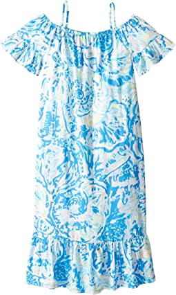 Clary Maxi Dress (Toddler/Little Kids/Big Kids)