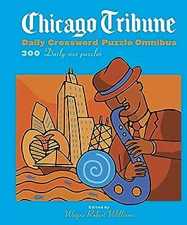 Best chicago tribune daily crossword Reviews