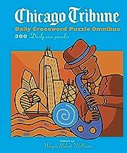 Best chicago tribune crossword puzzle Reviews