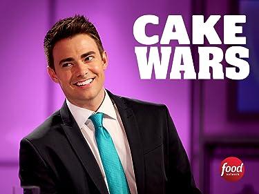 Cake Wars, Season 3
