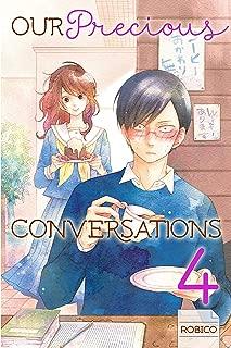 Our Precious Conversations Vol. 4