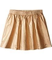 Little Marc Jacobs - Fancy Iridescent Twill Skirt (Big Kids)