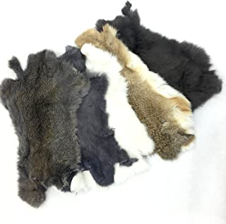 real fur pelts for sale