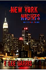 New York Nights: Book 2 of the Miller & Peale Series Kindle Edition