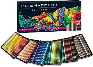 Prismacolor Premier軟芯彩色鉛筆 150色