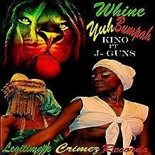 Whine Yuh Bumpah (feat. J-Guns)