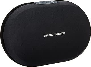 Harman Kardon OMNI20BK Streaming HD Stereo Speaker w/ Bluetooth - Black