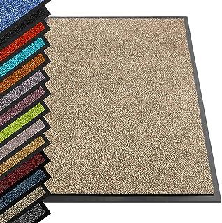 etm® Schoonloopmat - Note 1,6: winnaar prijs-prestatieverhouding - deurmat in vele maten - deurmat voetveger voor huisdeur...