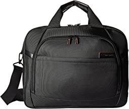"PRO 4 DLX 15.6"" Laptop Two Gusset Brief"