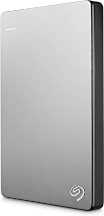 $69 Get Seagate Backup Plus Slim for Mac 2TB External Hard Drive HDD – USB 3.0, 2 Months Adobe CC Photography (STDS2000100)