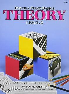 Bastien Piano Basics: Theory Level 2
