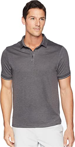 TravisMathew Mag Bay Polo