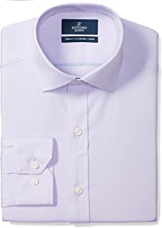 Amazon Brand - BUTTONED DOWN Men's Tailored Fit...