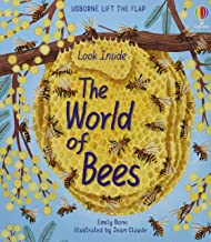 The World of Bees - Look inside