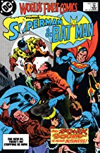 World's Finest Comics (1941-1986) #310 (World's Finest (1941-1986))