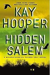 Hidden Salem (Bishop/Special Crimes Unit Book 19) Kindle Edition