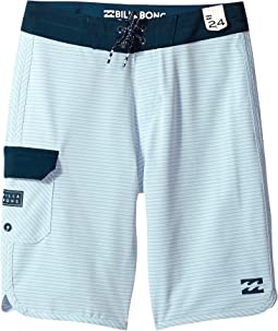 73 X Boardshorts (Big Kids)