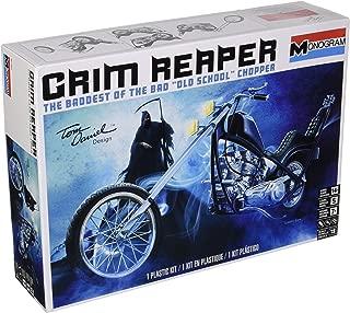 Revell Tom Daniel Grim Reaper Motorcycle Model Kit