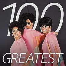 100 Greatest Motown Songs