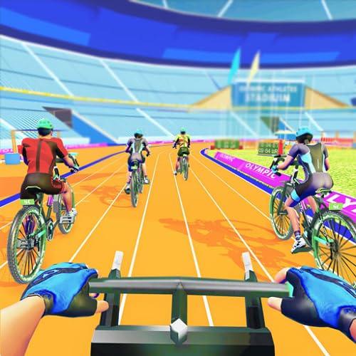 Extreme trucos de BMX juegos de carreras de bicicletas