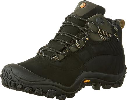 Merrell Chameleon Thermo 6 Waterproof, Men's Trekking and Hiking Boots