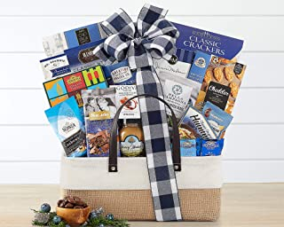 Best mother's day wine and cheese gift baskets Reviews