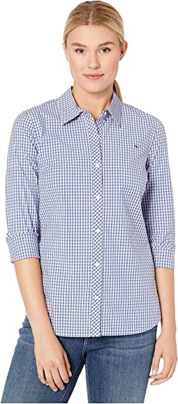 Gingham Chilmark Classic Button-Down