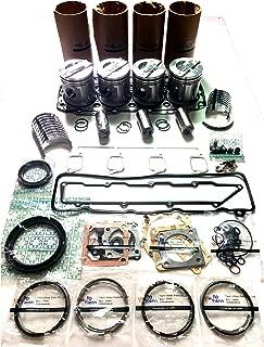 4TNA78 overhaulrebuildkitfor Yanmar diesel engine repair parts
