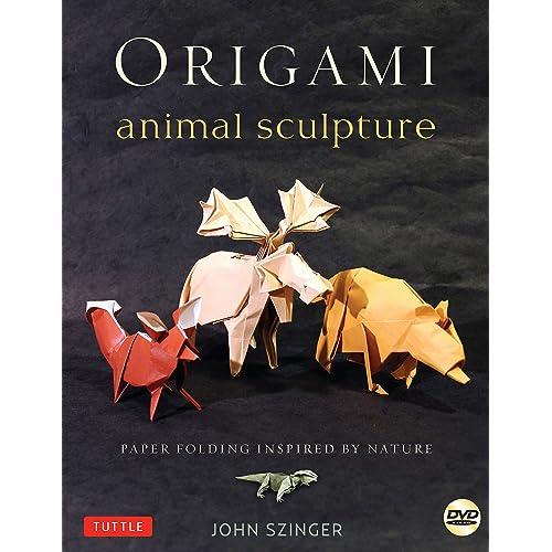 Advanced Origami Amazon