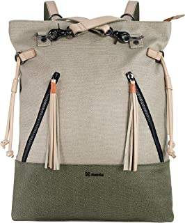 Tempest Convertible Tote Bag, and Backpack for Women, with 15 Inch Laptop Compatible