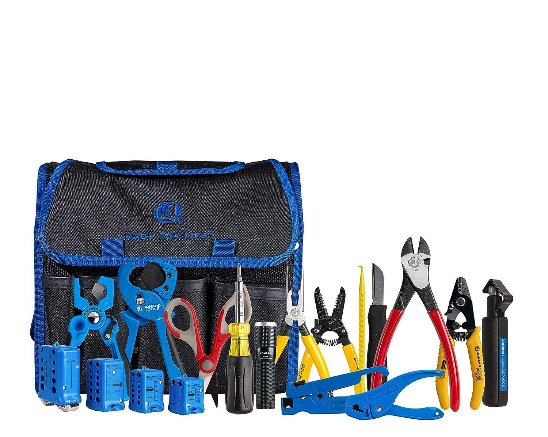 Jonard Tools Limited time cheap sale TK-179 - Advanced Fiber Kit Slitting Prep Ring Our shop most popular for