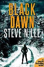 Black Dawn (Angel of Darkness Thriller, Noir & Hardboiled Crime Fiction Book 9)