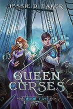 Queen of Curses: The Coren Hart Chronicles Book 2