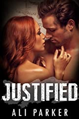 Justified (Second Chance Romance Book 2) Kindle Edition