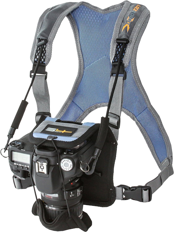 S4 sale Gear Super intense SALE LockDownX Hands Free Camera Nikon Harness SLR for Strap
