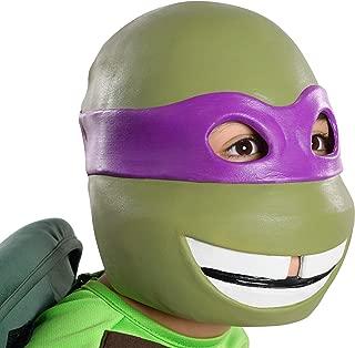 Best donatello ninja turtle mask Reviews