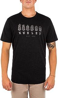 Hurley Men's Everyday Regrind Changling Short Sleeve T-Shirt
