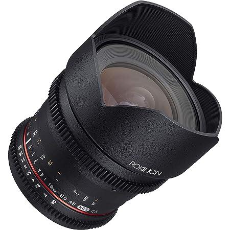 Rokinon Cine Cv10 Mft 10 Mm T3 1 Cine Lens For Olympus Camera Photo